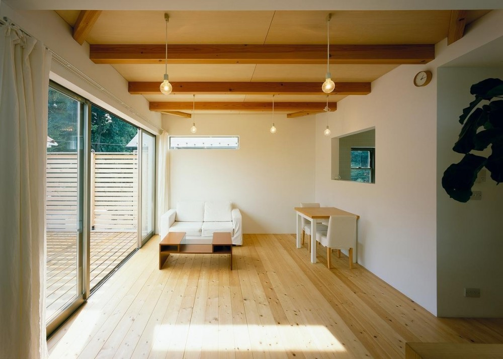 新羽町の家 (内観4)