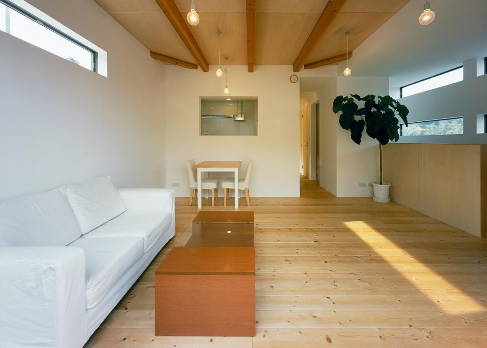 新羽町の家 (内観5)