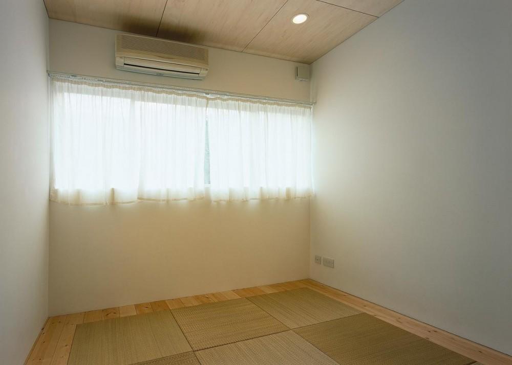 新羽町の家 (内観11)