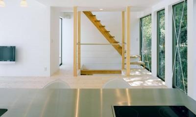 逗子の家 (内観5)