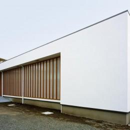 伊豆大島の家