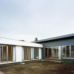 伊豆大島の家 (外観4)