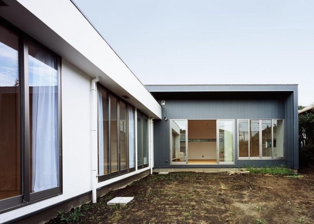 伊豆大島の家 (外観5)