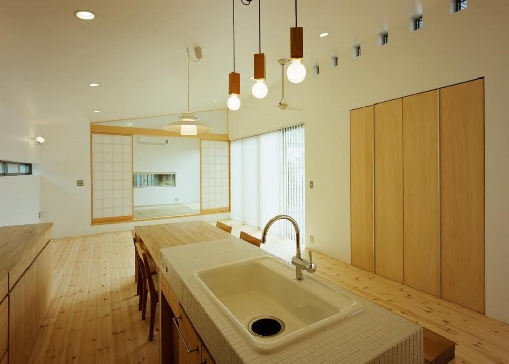 伊豆大島の家 (内観3)