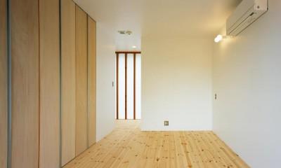 伊豆大島の家 (内観10)