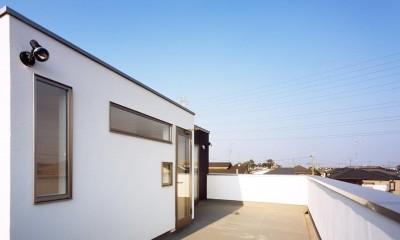 春日部の家 (内観14)