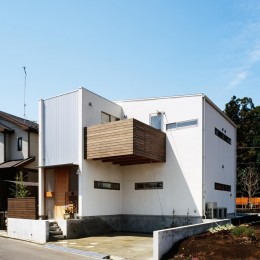 湘南台の家