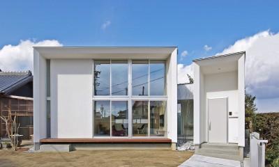 小島の家-kojima