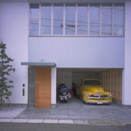 町田金森の家