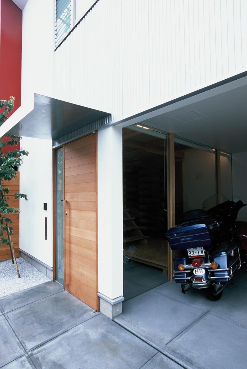 町田金森の家 (外観3)