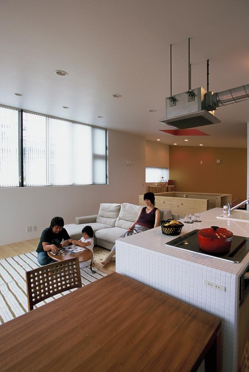 町田金森の家 (内観23)