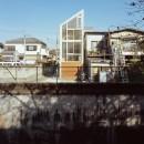 東雪谷の家の写真 外観2