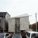 東雪谷の家の写真 外観5