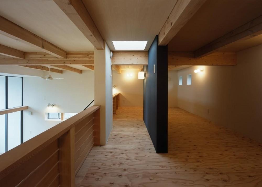 横須賀の家 (内観11)