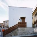 鎌倉の家の写真 外観2
