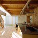 鎌倉の家の写真 内観2