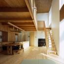 鎌倉の家の写真 内観3