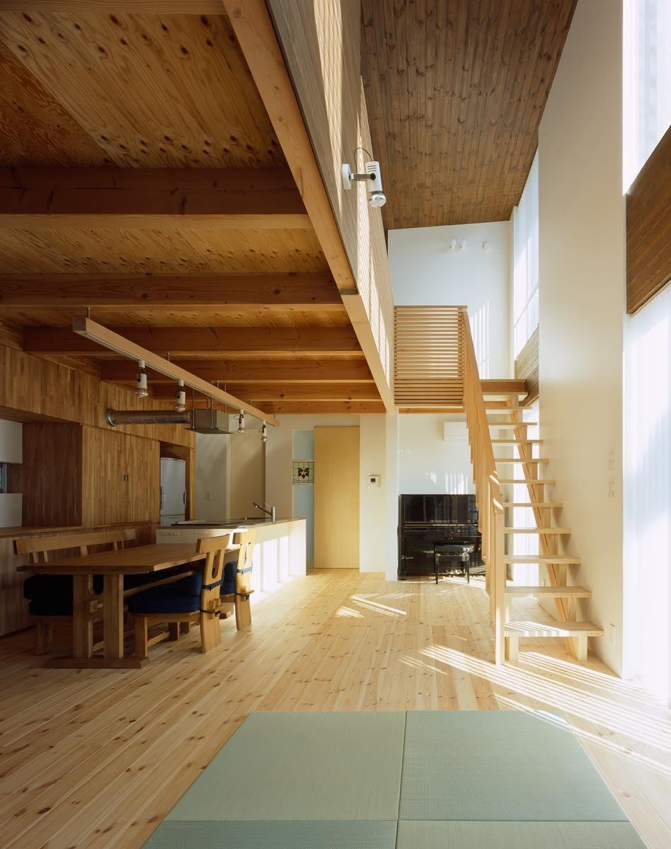 鎌倉の家 (内観3)