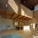 鎌倉の家の写真 内観4