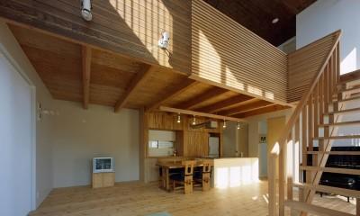 鎌倉の家 (内観4)