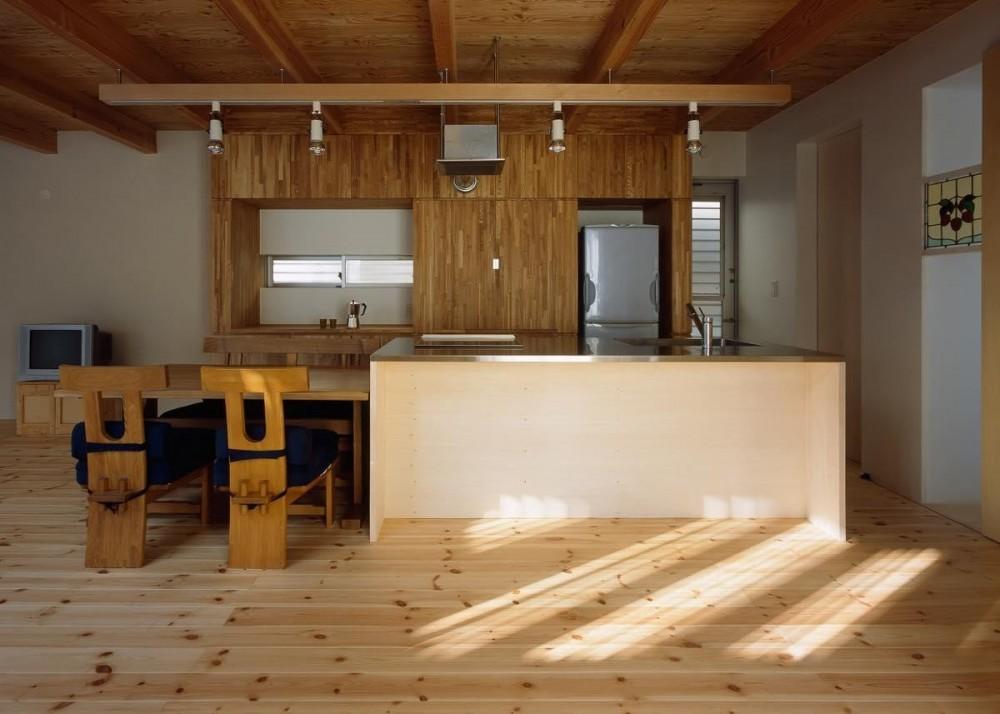 鎌倉の家 (内観5)