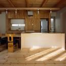 鎌倉の家の写真 内観5