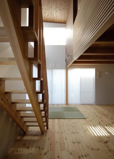 内観9 (鎌倉の家)