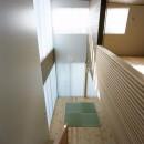 鎌倉の家の写真 内観10