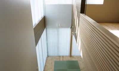 鎌倉の家 (内観10)