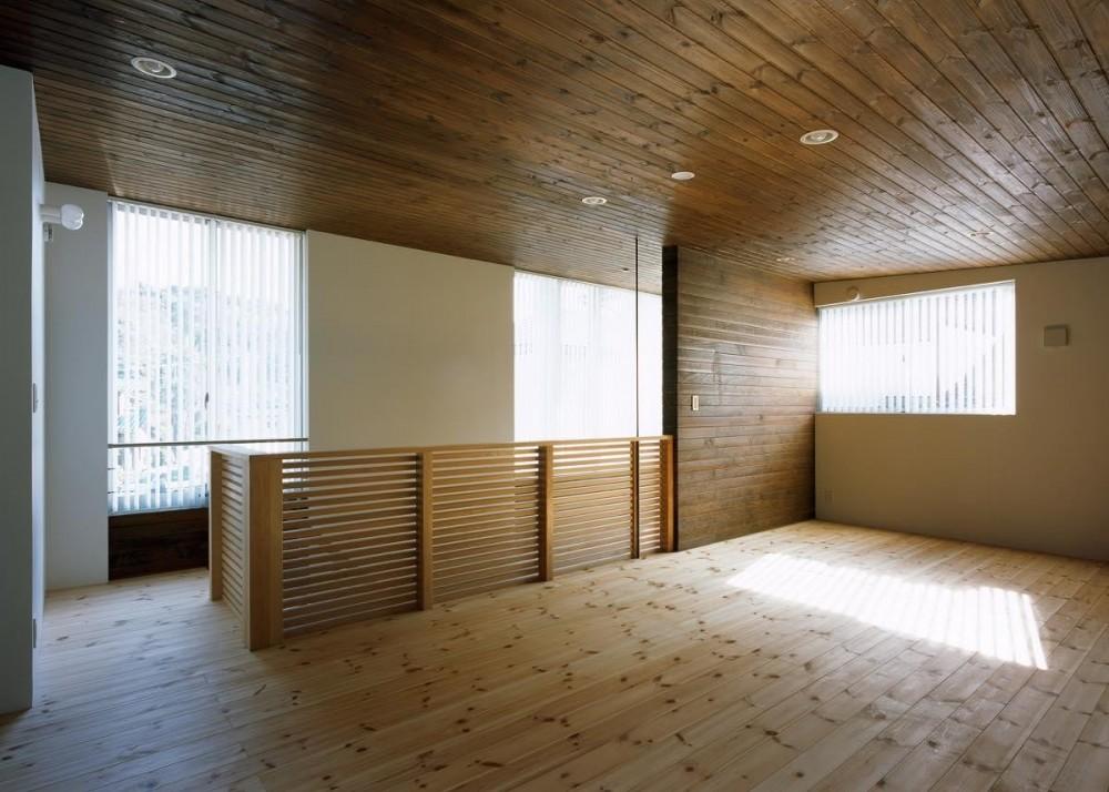 鎌倉の家 (内観11)