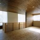鎌倉の家の写真 内観11