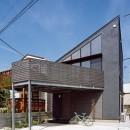 玉川学園の家の写真 外観3