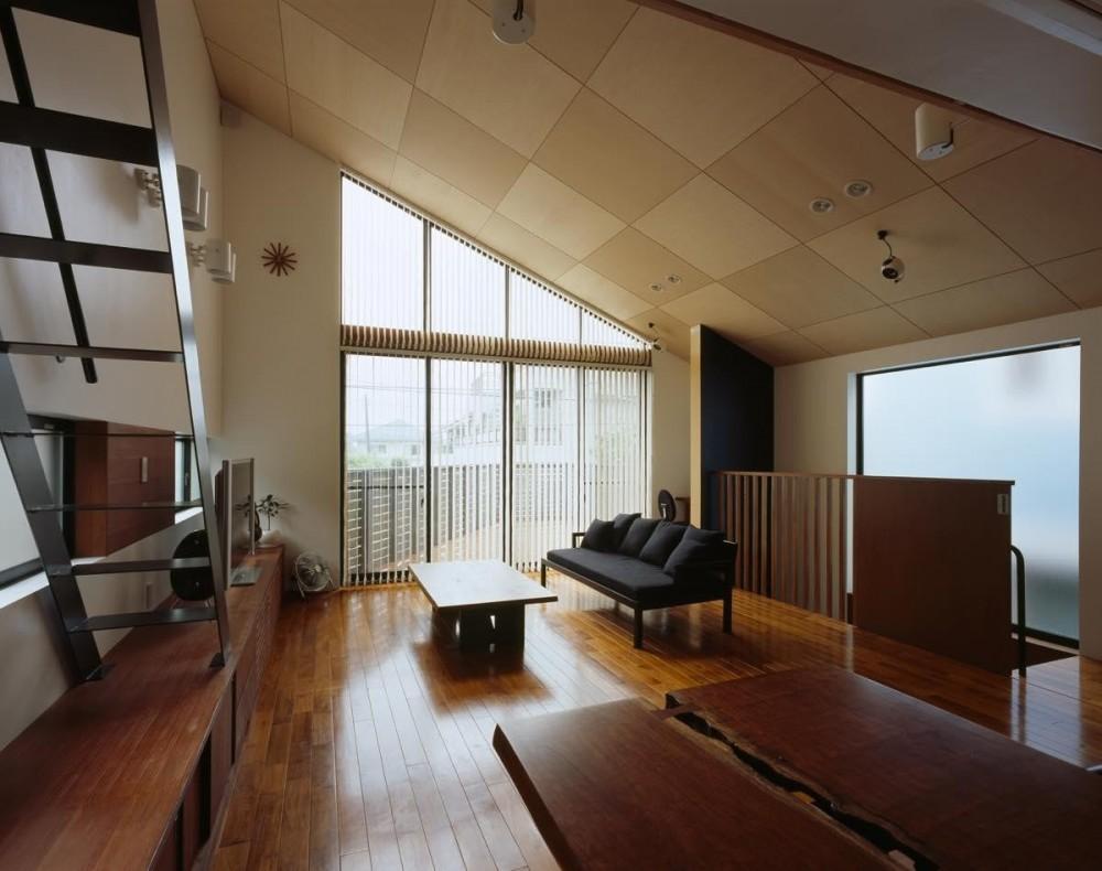 玉川学園の家 (内観5)