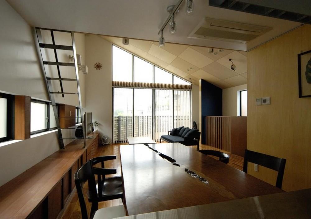 玉川学園の家 (内観6)