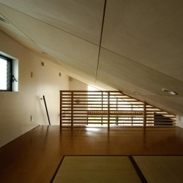 玉川学園の家 (内観9)
