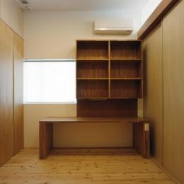 厚木の家 (内観12)