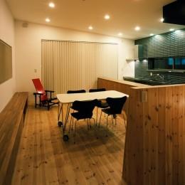 厚木の家 (内観15)