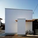 杉戸町の家の写真 外観1