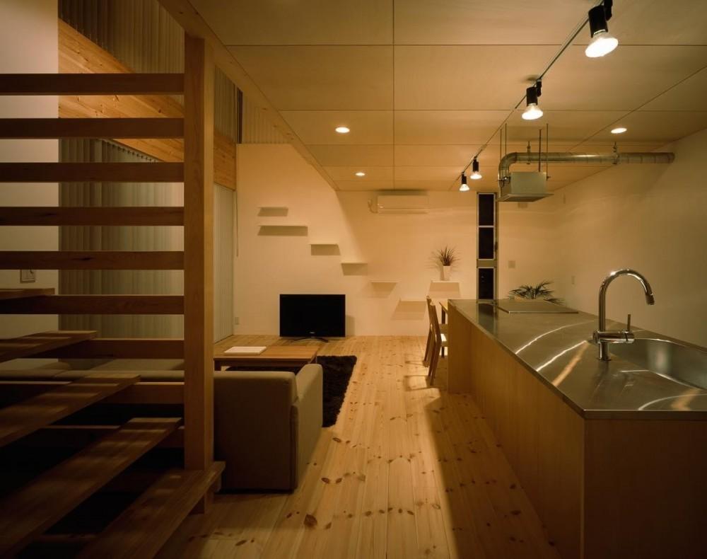 杉戸町の家 (内観6)