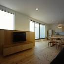 藤沢の家・K邸の写真 内観10