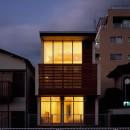保土ヶ谷の家・K邸の写真 外観5