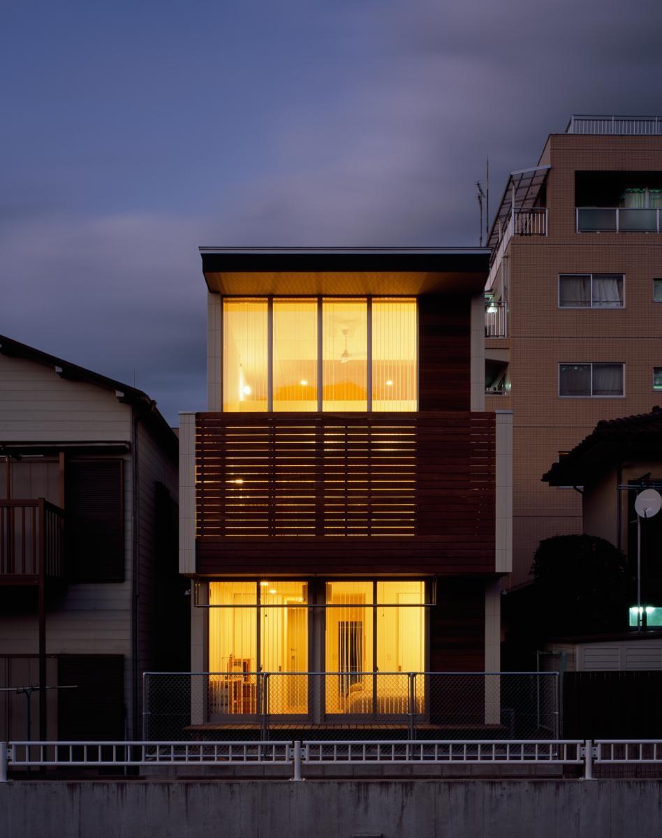 保土ヶ谷の家・K邸 (外観5)