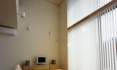 保土ヶ谷の家・K邸 (内観13)