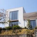 菊名の家の写真 外観1