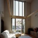 菊名の家の写真 内観2