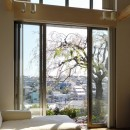 菊名の家の写真 内観3
