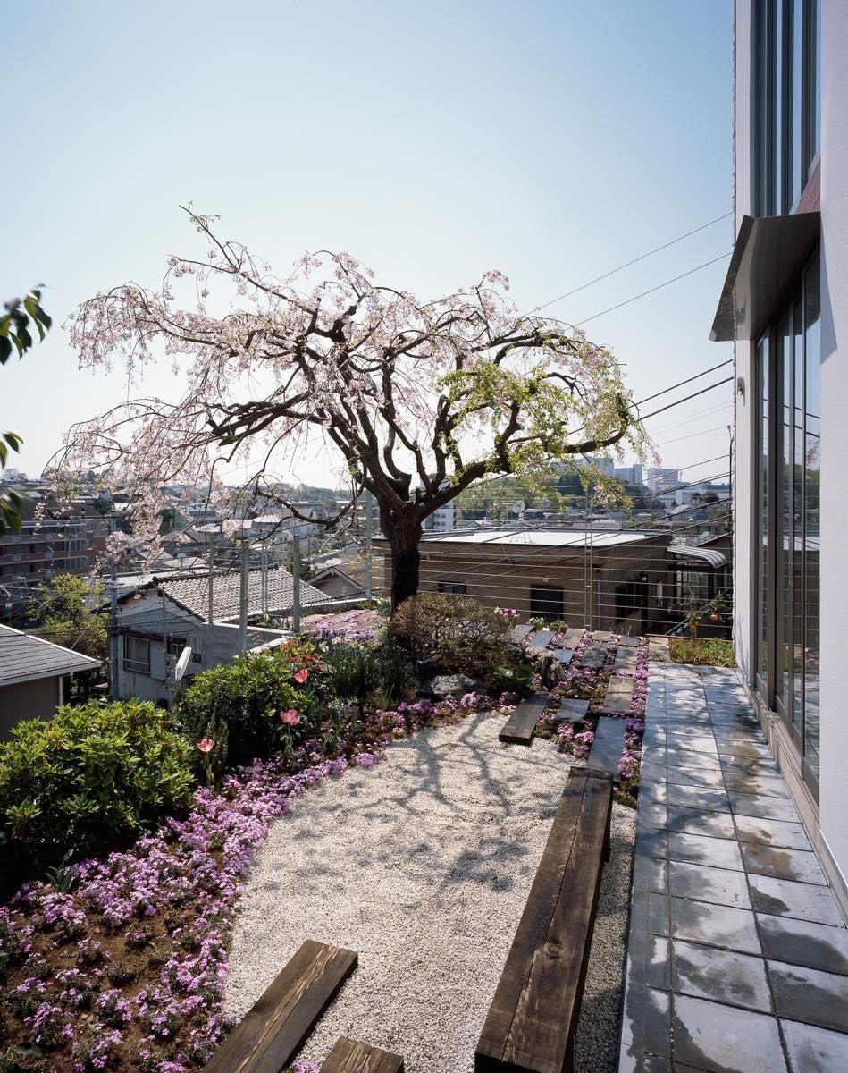 菊名の家 (内観4)