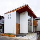 上尾の家の写真 外観1