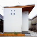 上尾の家の写真 外観3