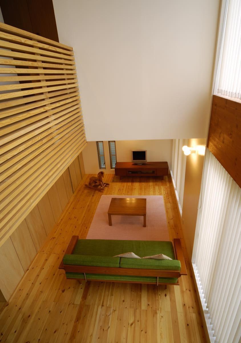 上尾の家 (内観8)